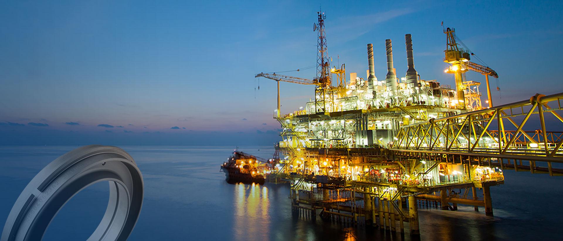 Freudenberg Oil & Gas Technologies   Freudenberg Group