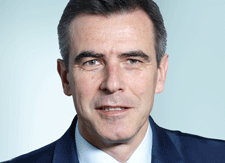 [Translate to Español:] Dr. Ralf Krieger - Member of the Board of Management