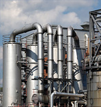 Chemical and Process Plants